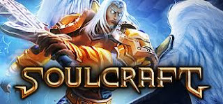 SoulCraft v2.9.4 Mod Apk Android Unlimited Gold+Money+Vip