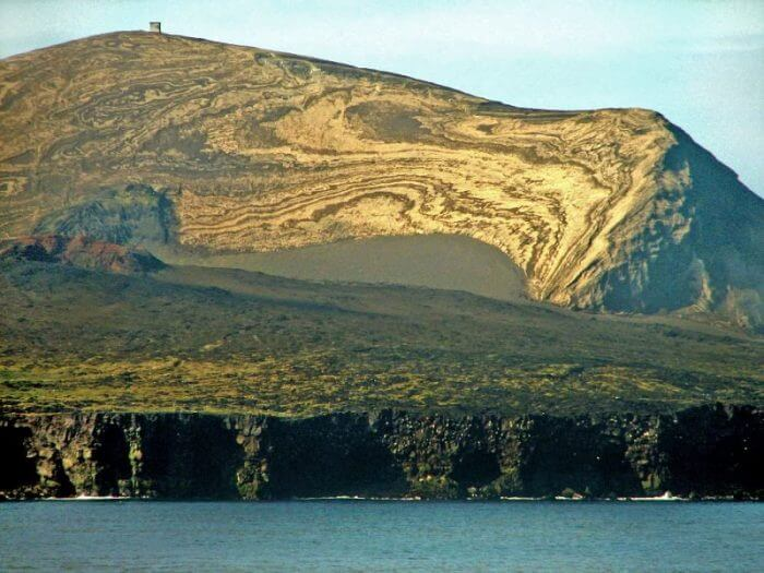 9 'Forbidden' Areas Of The World You've Probably Never Heard Of - Surtsey, Iceland