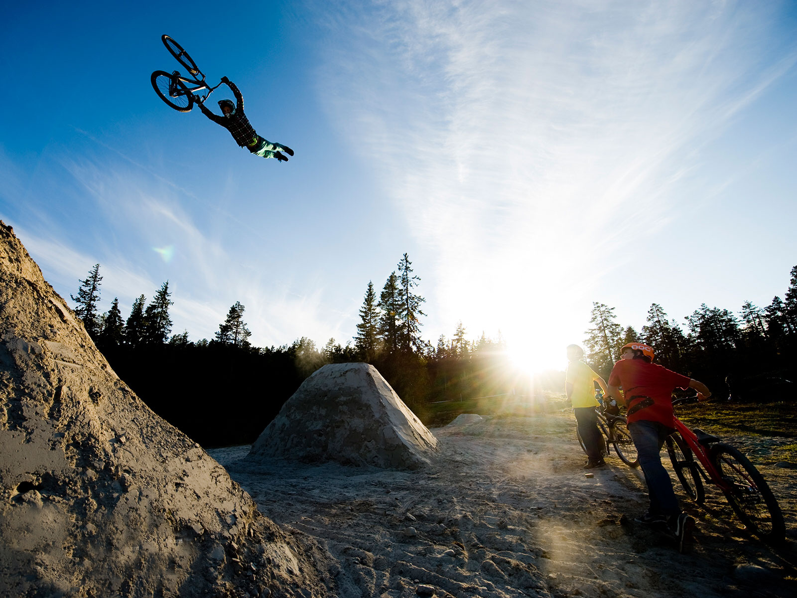 Wallpapers Extreme Sports Hd Videos
