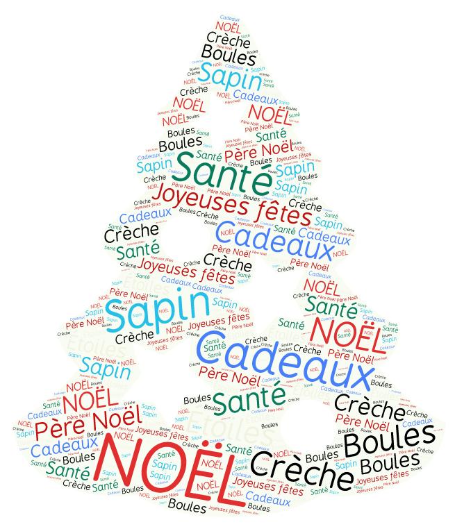 Les sablés de Noël - przepis - nagłówek - Francuski przy kawie