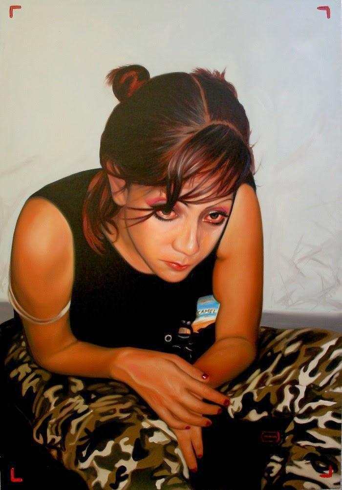 Истории из жизни. Viviana Martinez