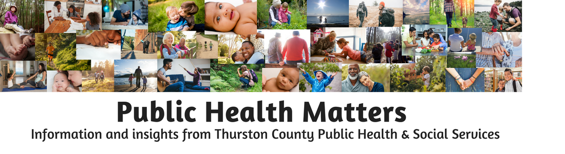 Thurston County Public Health Matters