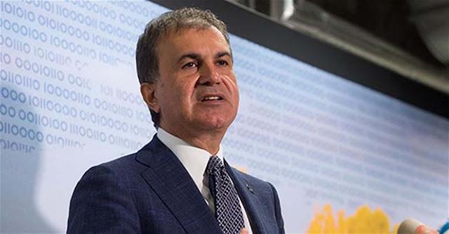 Τσελίκ: Η Ευρώπη δεν μπορεί να κάνει στρατό χωρίς την Τουρκία!