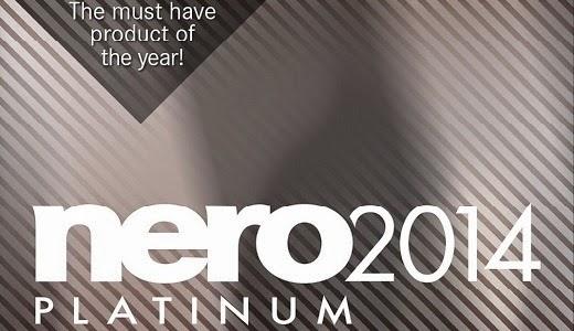 Nero Platinum 15 2014 Download