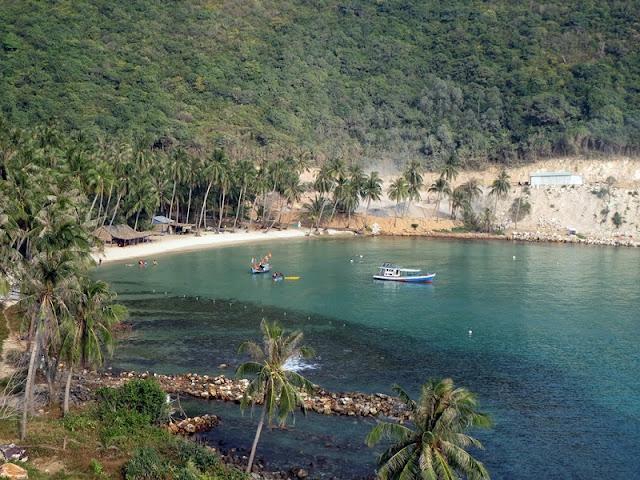 Nam Du Island - Summer Tourist Paradise 3