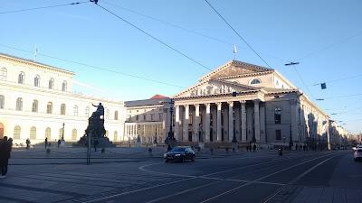 turismo munich alemania