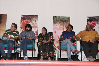 Oru Naal Tamil Short Film Launch Stills  0052.jpg