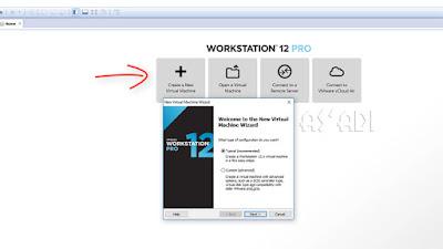 Bagaimana Cara Install MikroTik di VMware 12? (Video)