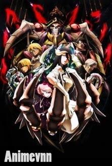 Overlord: Ple Ple Pleiades (OVA) - Overlord OVA 2016 Poster