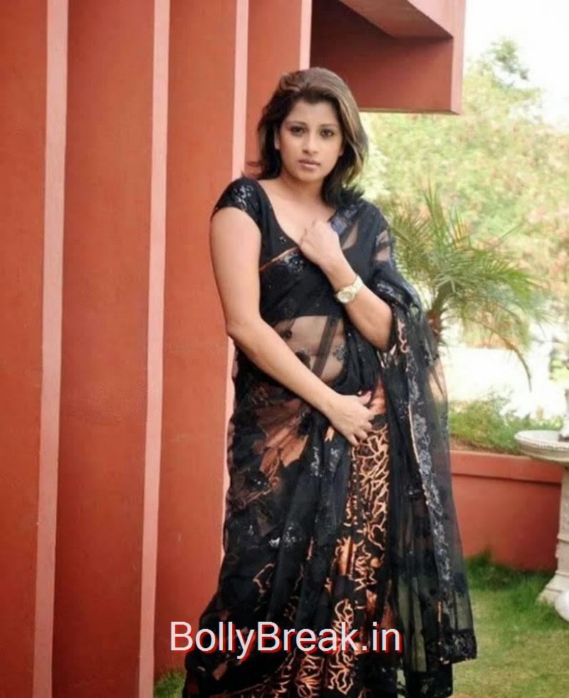 Nadeesha Hemamali Pictures, Nadeesha Hemamali HD Saree Navel Photo Gallery