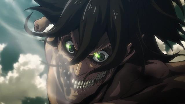 الحلقة السابعة من Shingeki no Kyojin S2 مترجمة