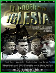 El Poder De La Iglesia | 3gp/Mp4/DVDRip Latino HD Mega