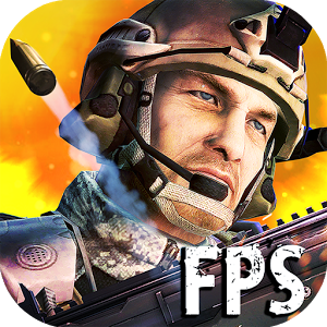 Game Counter Assault - Online FPS Mod Apk Infinite Coins v1.0 Terbaru