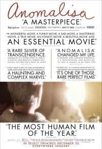 Anomalisa o filme