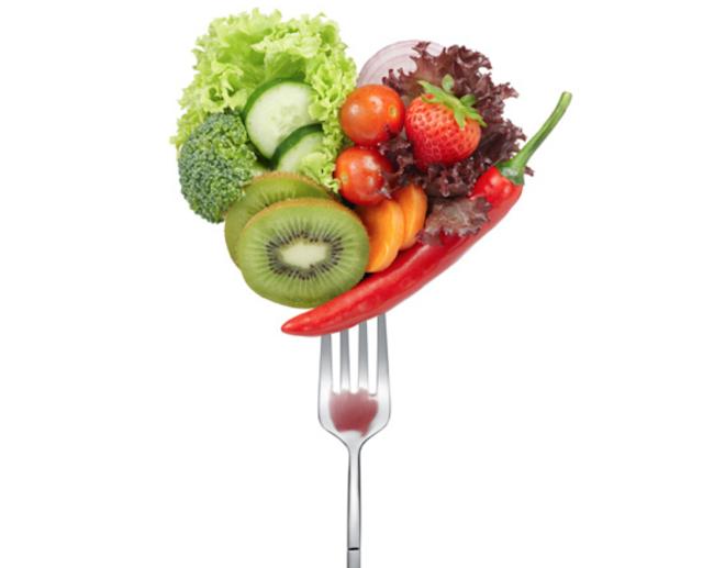 adelgazar con la dieta dash