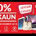 Sertai Peraduan Bandoru Store Dan Menangi Beg LV, Macbook dan iPad Air 2