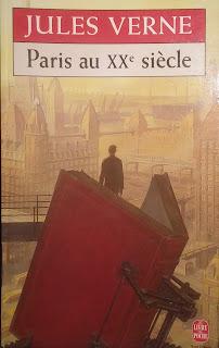 Paris au XXe siècle - Jules Verne