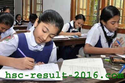 PSC result 2016 publish date