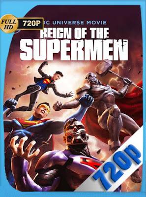 El reino de los Supermanes (2019)HD[720P] latino[GoogleDrive] DizonHD