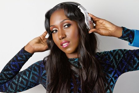 DJ Dimepiece Added On for Middays at 107.9 The Beat - Urban Radio ...