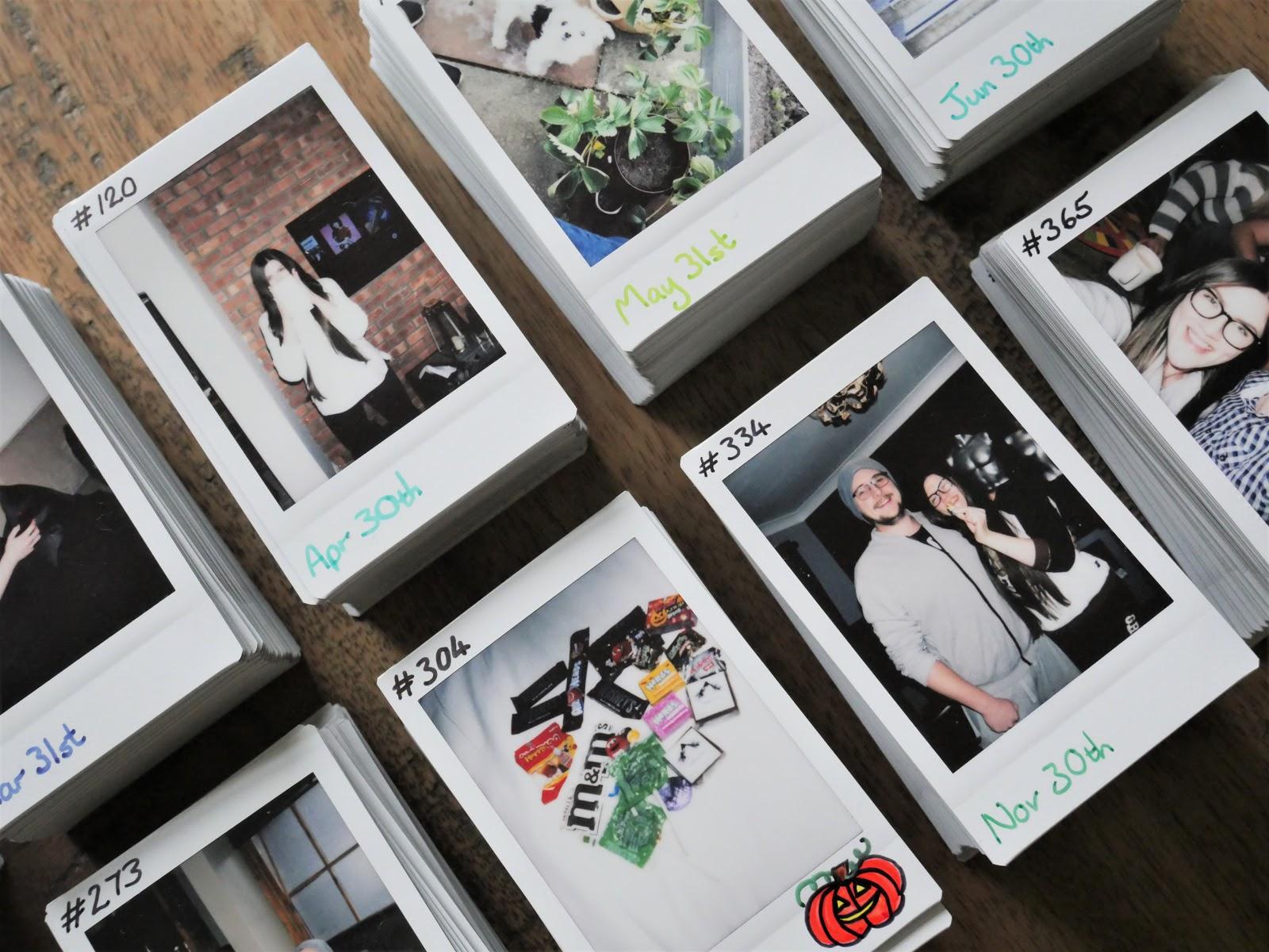 The-Polaroid-Project
