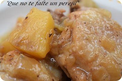 pollo_piña