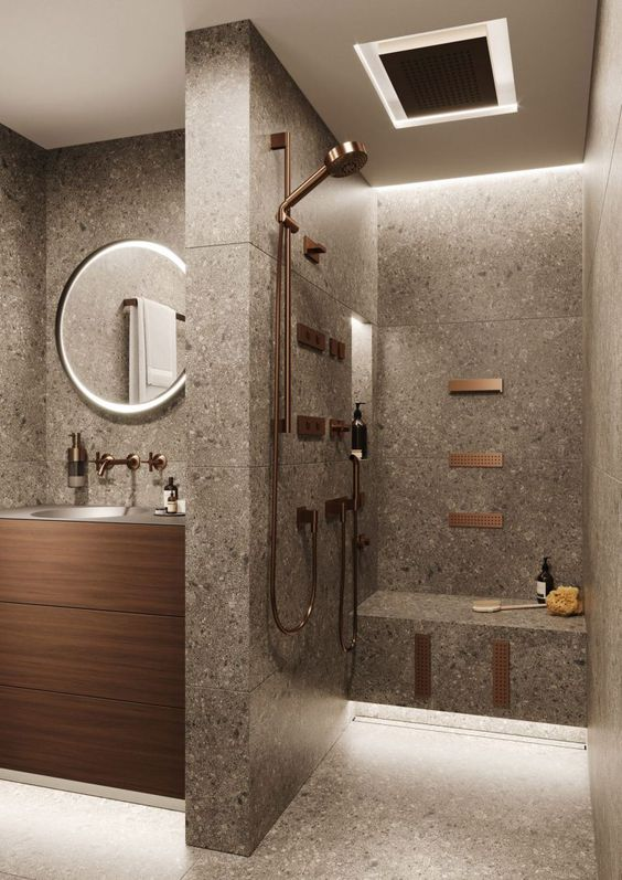 Fabulous Small Bathroom Ideas For Your Apartment