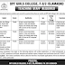 OPF Girls College F-8/2 Islamabad Jobs