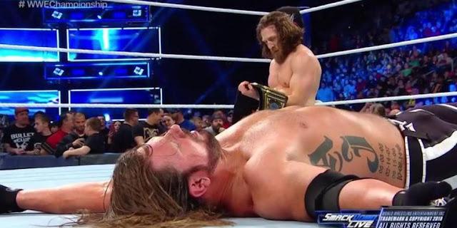 Why AJ Styles lose WWE championship ?? Royal Rumble 2019 #30th entrant revealed !! Ryback shocking tweet !!