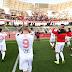 Calcio. Presentazione della penultima giornata di Serie D del Bari