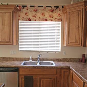 Kitchen Countertops Ideas Template Blog Galeri Foto