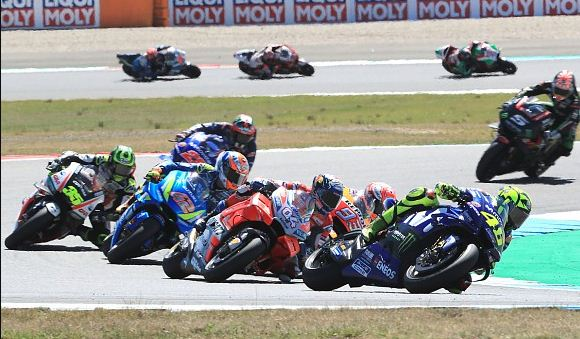Video Full Race MotoGP Belanda – Sirkuit Assen Minggu 1 Juli 2018