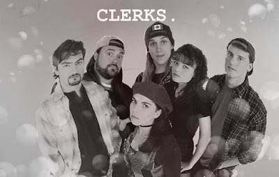 Clerks Wallpaper