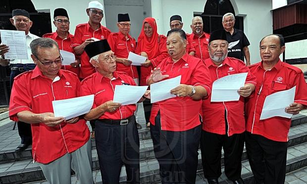 Kerusi Bandar Tun Razak : MCA Perlu Buktikan Semangat Setiakawan Barisan Nasional