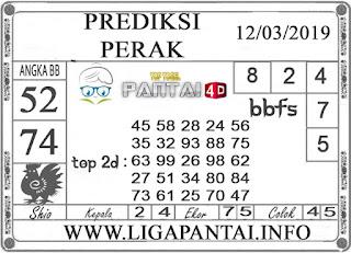 """Prediksi Togel """"PERAK"""" PANTAI4D 12 MARET 2019"""
