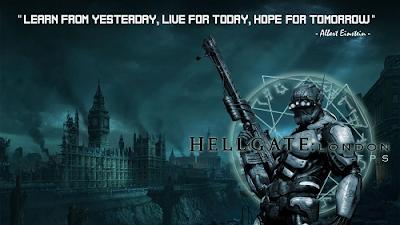 Hellgate London FPS v1.3.20 Mod Apk (Mega Mod)1