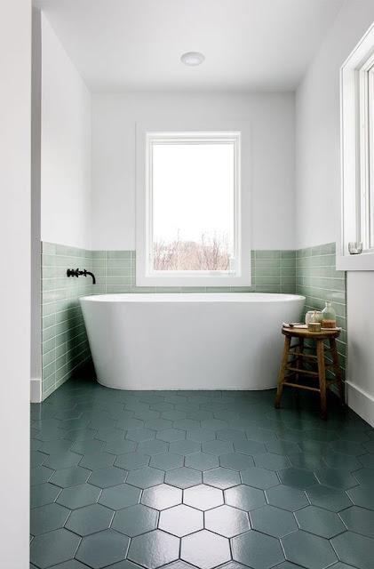 bagno vasca da bagno