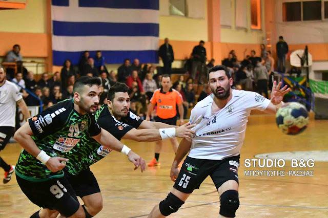 Στον πόντο 20-21 έχασε ο Διομήδης από τον ΠΑΟΚ (βίντεο)