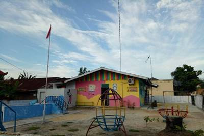 Lowongan Kerja Pekanbaru : TK As Tsaqiif Kids Juli 2017