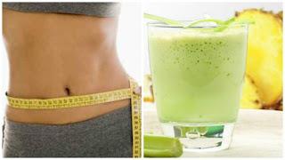 Éliminer la graisse, dégonfler le ventre et nettoyer le côlon avec ce smoothie naturel