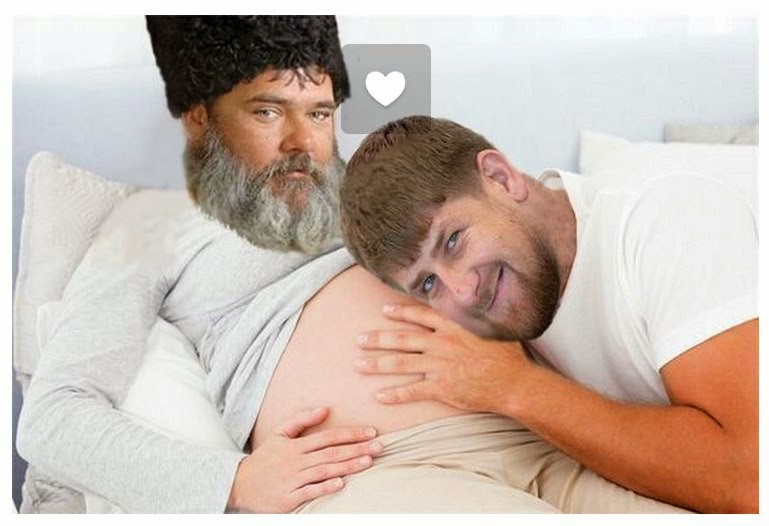 Ебут казаков