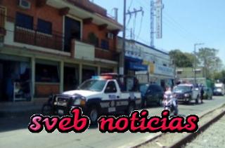 Rescatan de secuestro virtual a comandante de Tránsito en Ciudad Isla Veracruz