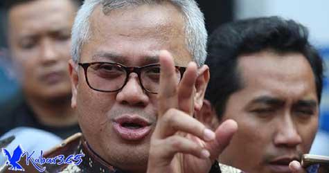KPU Tetap Coret Bacaleg Eks Napi Korupsi