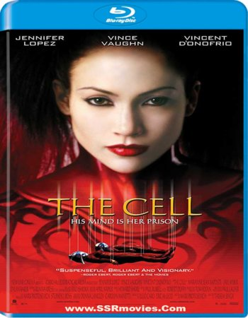 The Cell Dual Audio 720p
