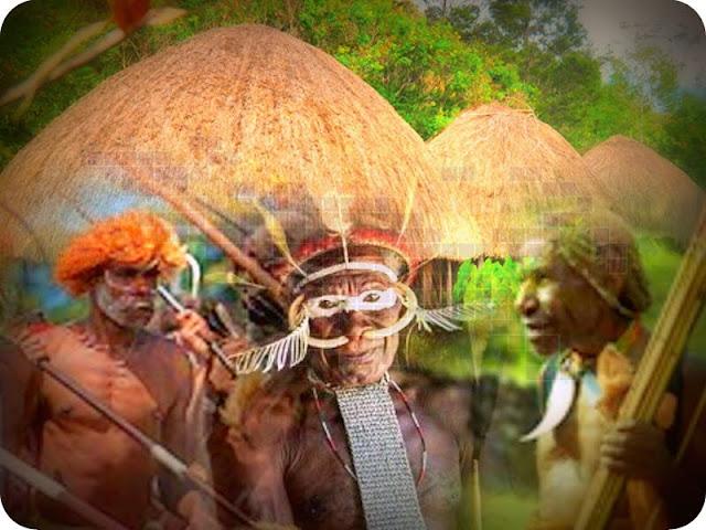 Suku Hubula, Lani dan Yali Usulkan Pembangunan Sanggar Budaya