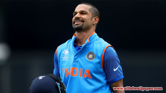Shikhar Dhawan Pictures Download