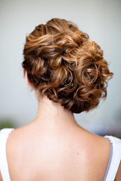 wedding hairstyles 2013 cute