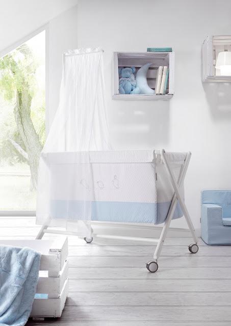 habitaciones de bebes ideas