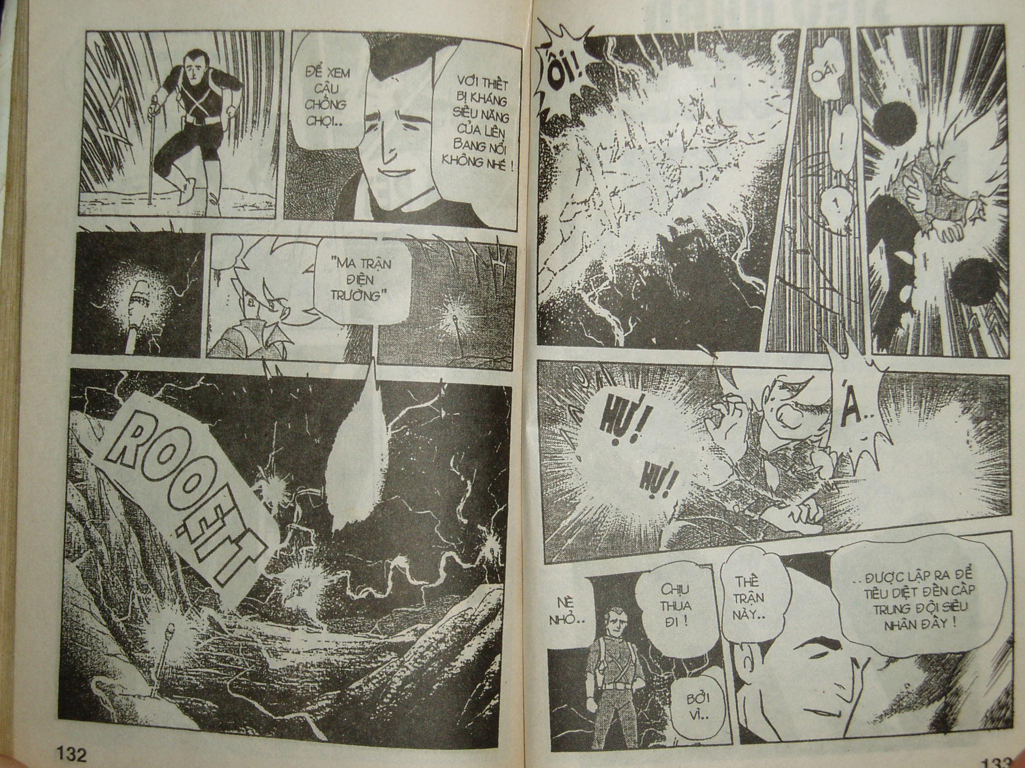 Siêu nhân Locke vol 16 trang 64