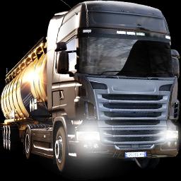 Euro Truck Simulator 2 - Going East! - Katılımsız Oyun cover